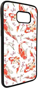 Fish Printed Case for Galaxy Note 5