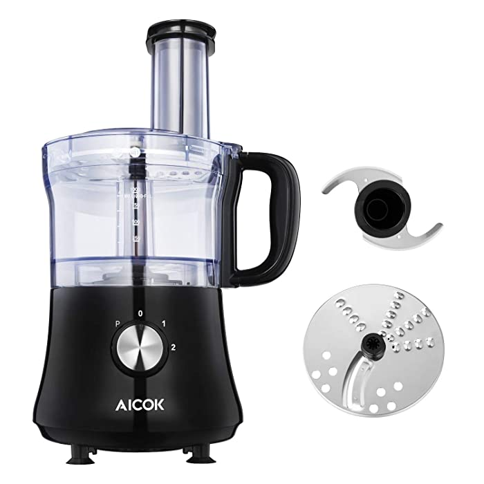 Top 10 Aicook Food Processor