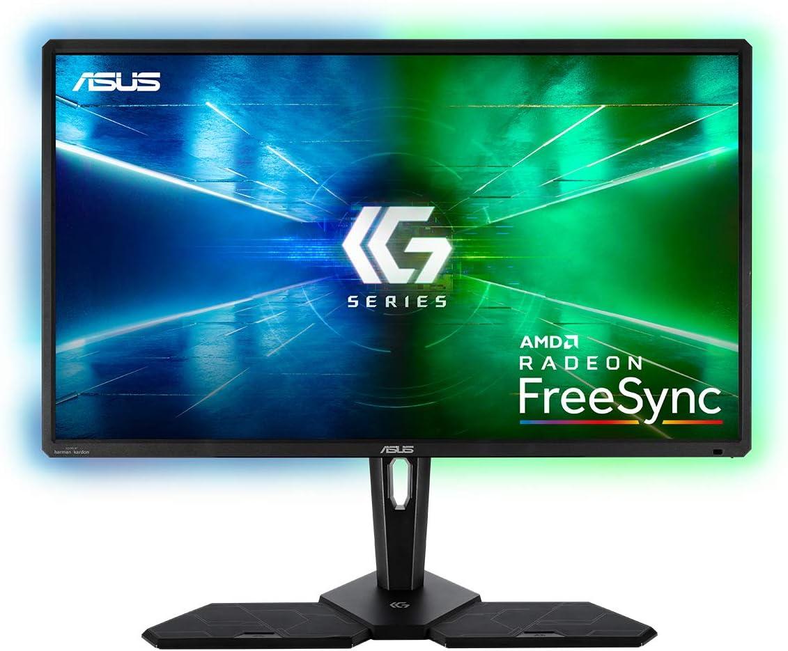 ASUS CG32UQ - Monitor HDR para Juegos de Consola de 32