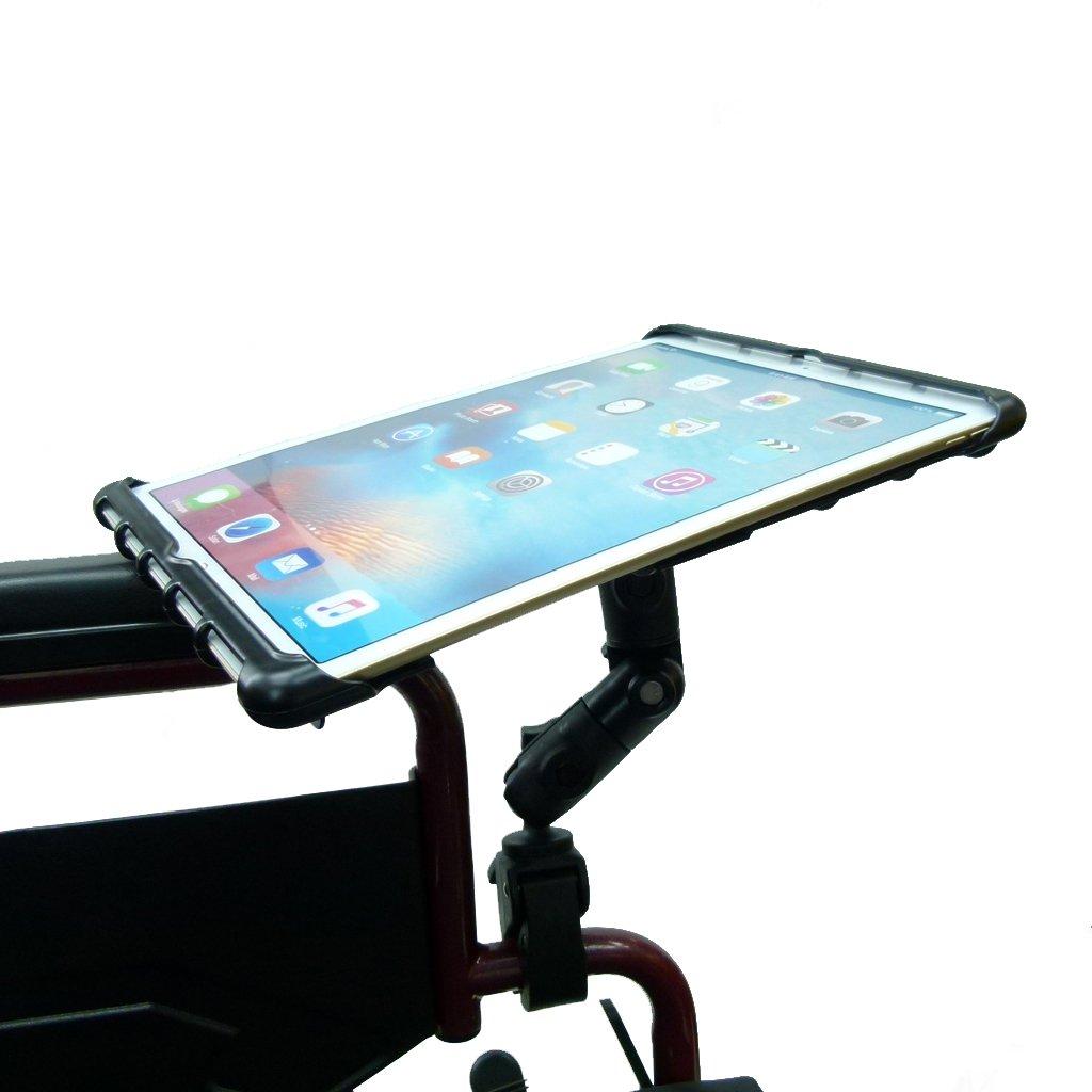 55%以上節約 Wheelchair レール&チューブ タブレットマウント スイベルアーム付き Apple iPad Pro Pro 11インチ用 Wheelchair 11インチ用 B07L113ZKM, リンナイスタイル:37b2c6c2 --- a0267596.xsph.ru
