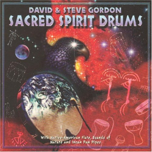 Sacred Spirit Drums by Sequoia Records