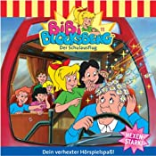 Der Schulausflug (Bibi Blocksberg 11) | Elfie Donnelly
