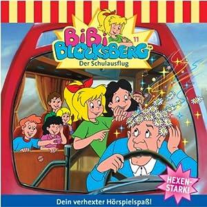 Der Schulausflug (Bibi Blocksberg 11) Hörspiel
