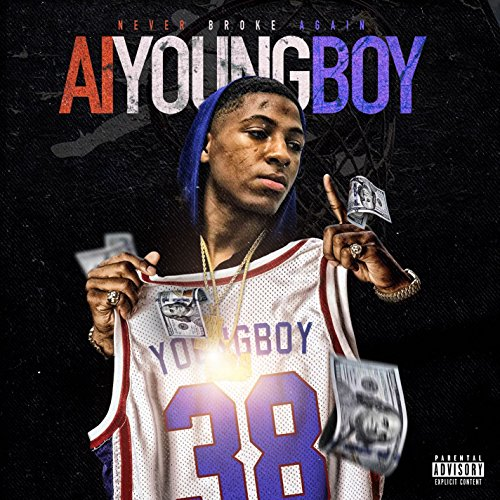 AI YoungBoy [Explicit]