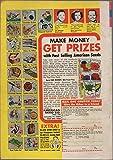 Walter Lantz Woody Woodpecker, no. 96 (April 1967)
