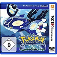 Pokemon Alpha Saphir