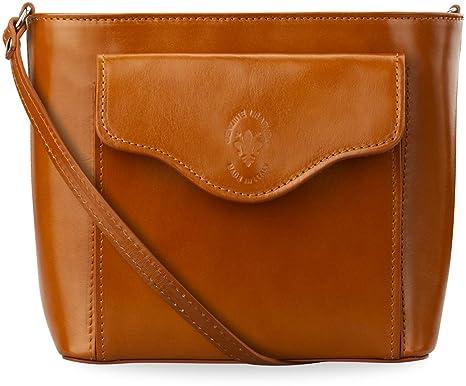 08f9e6aa24433 kleine Damentasche Clutch – Tasche italienisches Design 100% Natur - Leder  viele Farben Umhängetasche (