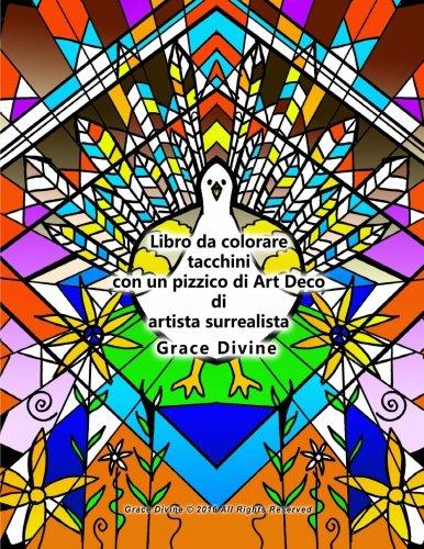 italian art deco books - 8