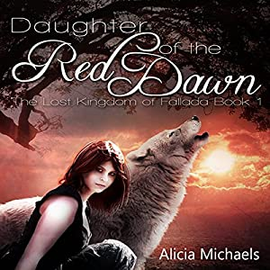 Daughter of the Red Dawn Audiobook