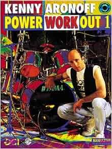 kenny aronoff power workout pdf free download