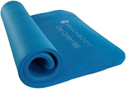 Amazon.com: Esterilla Beachbody Core Comfort Mat: Sports ...