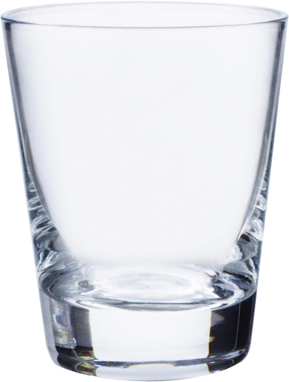 東洋佐々木ガラス ショットグラス プリミエール バースタイル