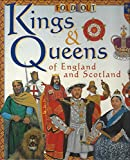 img - for Fold Out Kings & Queens of England and Scotland book / textbook / text book