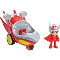 PJ Masks Speed Boosters Vehículos – Owlette