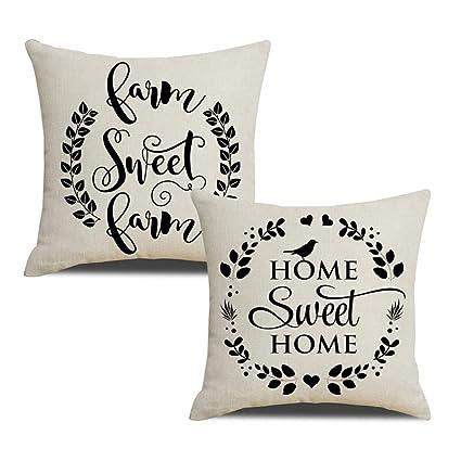 Table & Sofa Linens Charitable Cushion Cover Fashion Arrow Cushion Cover Cotton Linen Thow Pillow Cover Cushion Case Sofa Bedroom Decorative Pillows