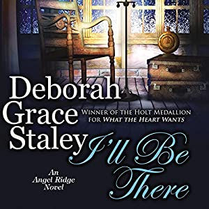 I'll Be There Audiobook