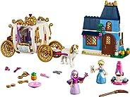 LEGO Disney Princess Cinderella's Enchanted Evening 41146 Building Kit (350 Piece)