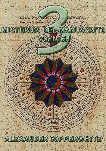 Descargar Libro 3 Misterios Del Manuscrito Voynich Alexander Copperwhite