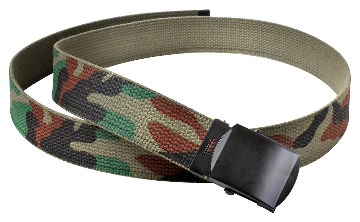 Rothco Reversible Belt 613902418707