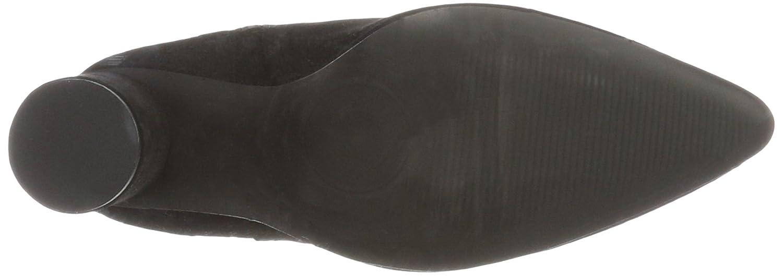 SELECTED Mujer Sfalexandra Round Heel Ante Botas, Botas para para para Mujer 2ca1b6