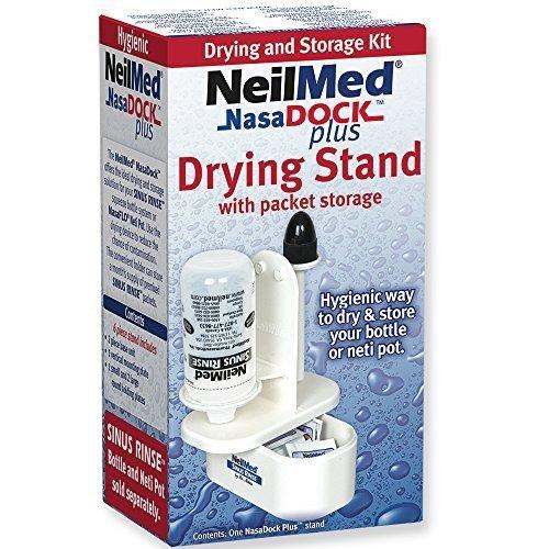 Neilmed Nasadock Plus Stand NeilMed