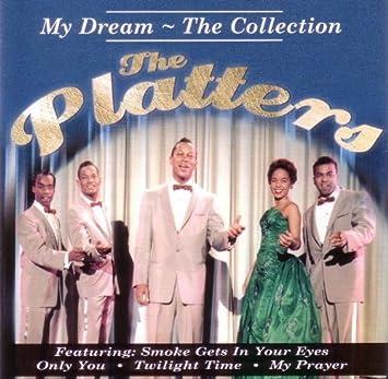 「the Platters My Dream」の画像検索結果