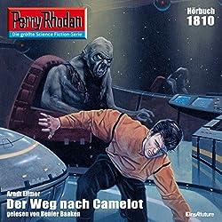 Der Weg nach Camelot (Perry Rhodan 1810)