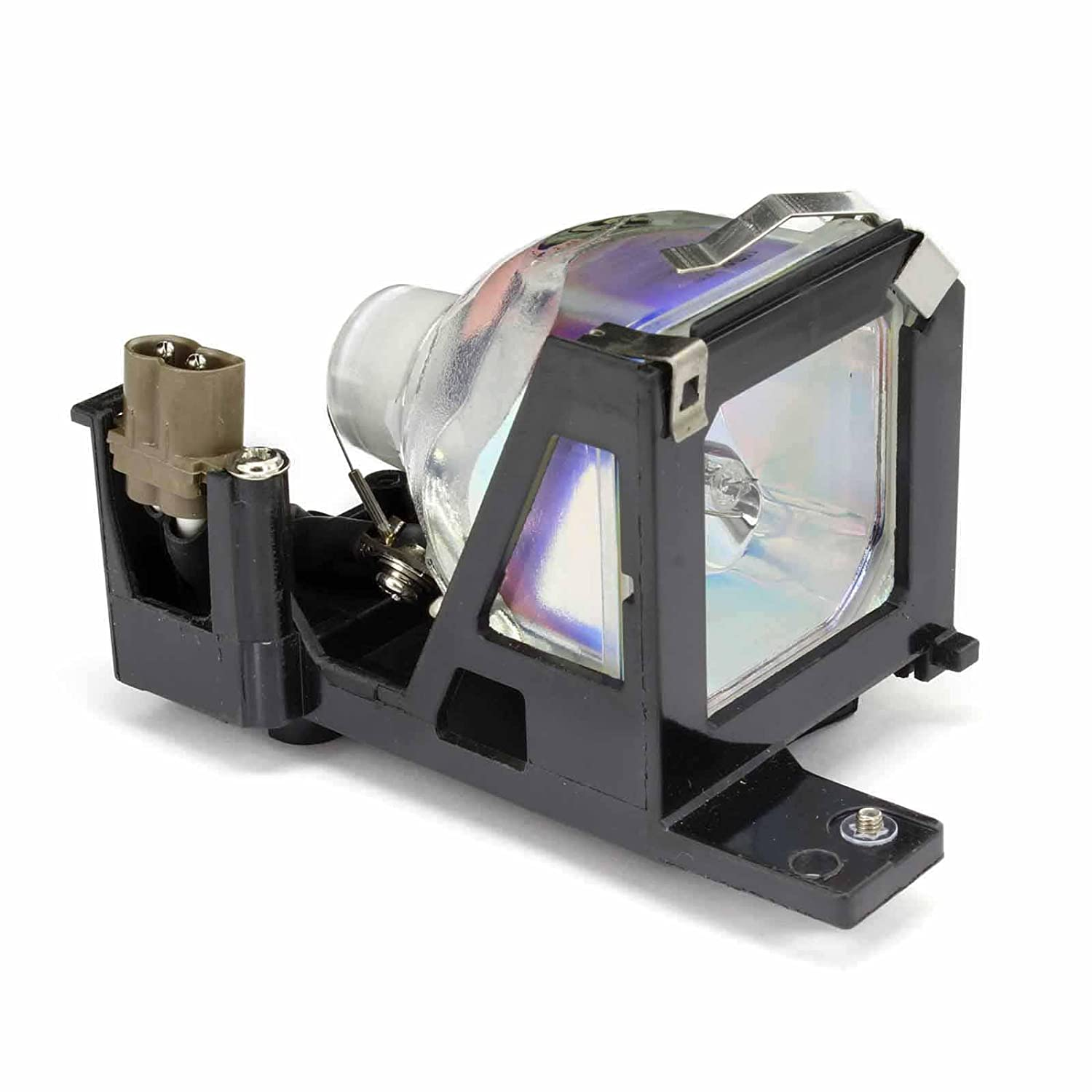 Projector Lamp Compatible for Viewsonic PX747-4K Projector Bulb and Housing RLC-117 121AV