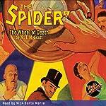 The Spider #2, November 1933: The Wheel of Death | R.T.M. Scott