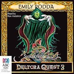 Shadowgate: Deltora Quest 3, Book 2