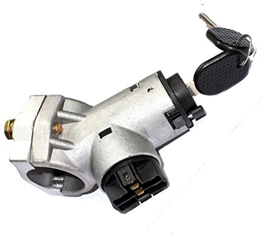 ProPlip Serrure d/émarreur Neiman 5 pins CITRO/ËN Jumper 2 Fiat Ducato 3 Peugeot Boxer 4162SJ 1348421080