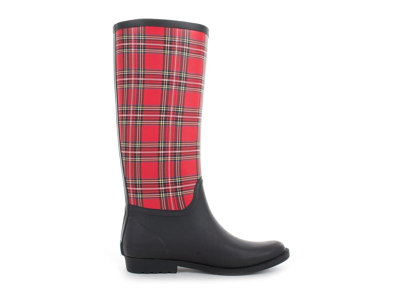 Glasgow, Womens rain Boots Gioseppo