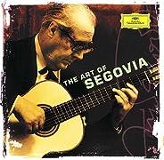 The Art Of Segovia (2 CD)