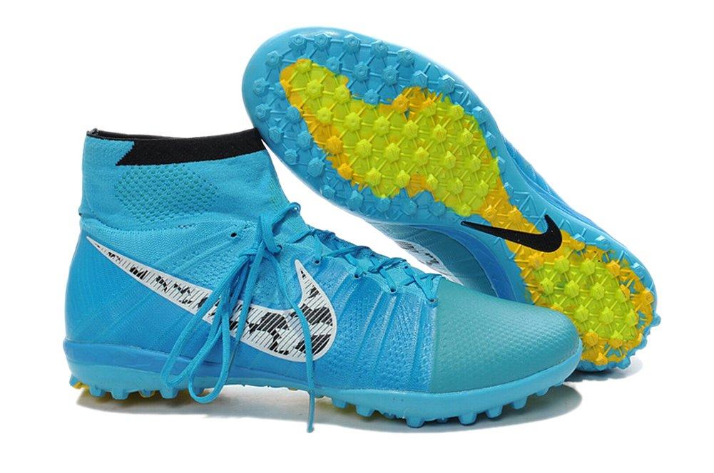 FRANK Soccer Herren Elastico Superfly TF Schuhe Fußball Stiefel