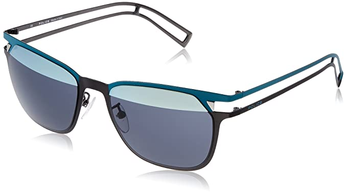 600948cc5ce Police S8965M Neymar Jr 6 Wayfarer Sunglasses  Amazon.co.uk  Clothing