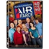 Air Farce: 40th Anniversary