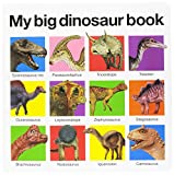 Best Priddy Books Books Kids - My Big Dinosaur Book (My Big Board Books) Review