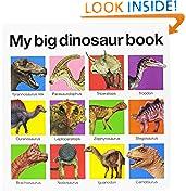 #10: My Big Dinosaur Book (My Big Board Books)