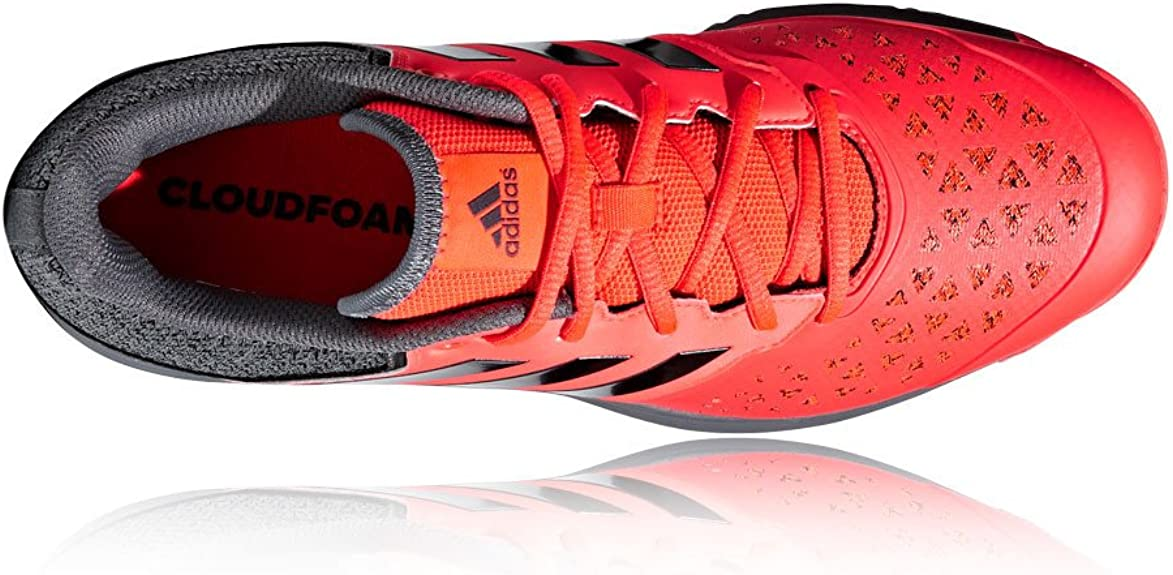 adidas Scarpe da Hockey Junior Lux, Rosa, 35: Amazon.it