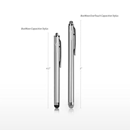 Fire HD and Kindle Paperwhite Marware Capacitive Stylus for Kindle Fire Black
