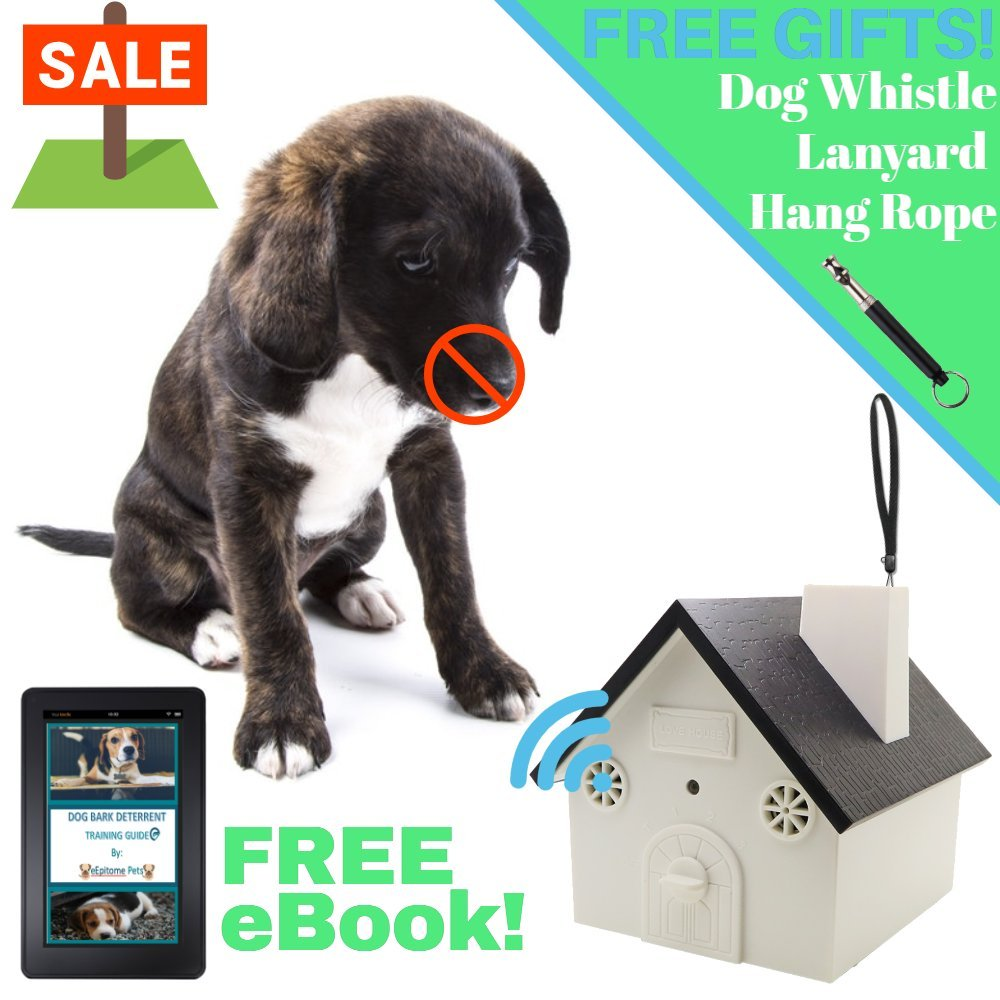 Dog Barking Control Devices Outdoor - Barking Controller