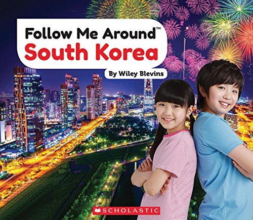 South Korea (Follow Me Around)