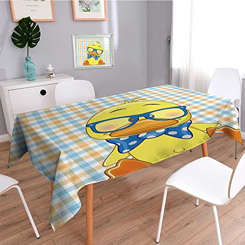 SCOCICI1588 Water Resistant Tablecloth Hipster Boho for sale  Delivered anywhere in Canada