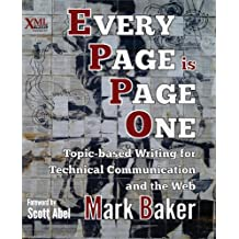 Every Page is Page One