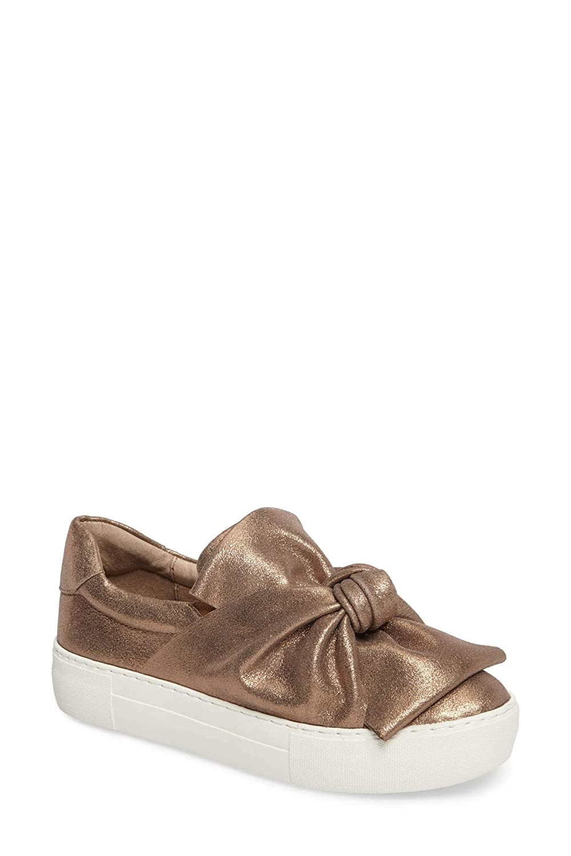 J Slides Womens Audra Sneaker