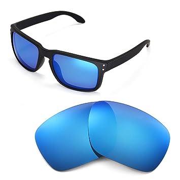 oakley holbrook polarized gläser