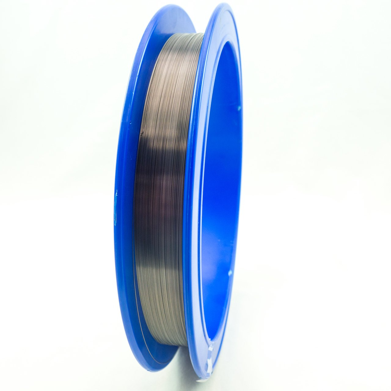 0.0200'' (0.508 mm) Diameter 99.95% Tungsten Fine Wire, 20 feet, cleaned and straightened