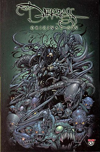 Read Online The Darkness Volume 3: Original Sin (v. 3) PDF