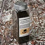 Smoked Black Peppercorns (16 ounce)