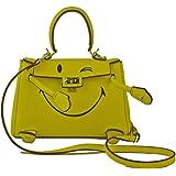 Vintga Women Crossbody Bag Clutch Purse Shoulder Handbag Messenger Bag